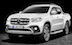 Mercedes Benz X250d 4Matic Auto