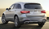 Mercedes Benz X253 GLC63 S AMG