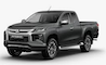 Mitsubishi L200 Double Cab Intense - Instyle